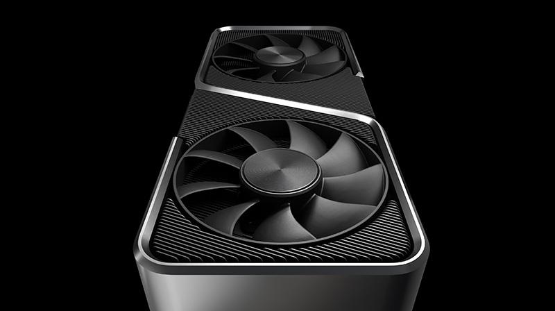 GeForce RTX 30 fecha