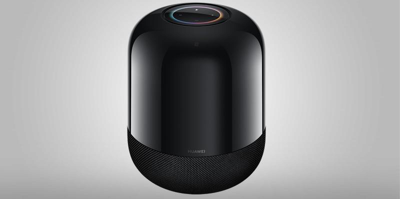 Huawei Sound X, la nueva bocina inalámbrica que llega a México