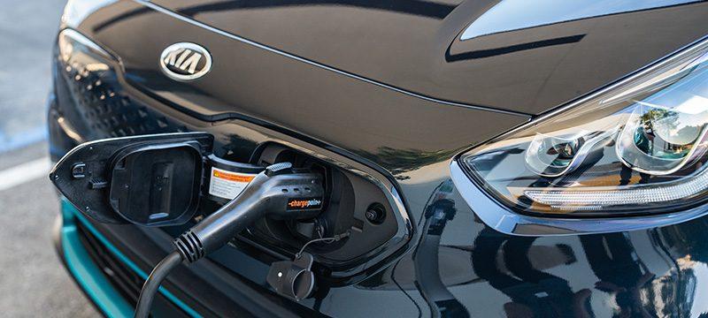 Hyundai y SK Innovation KIA Niro