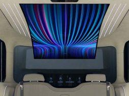 IONIQ Concept Cabin