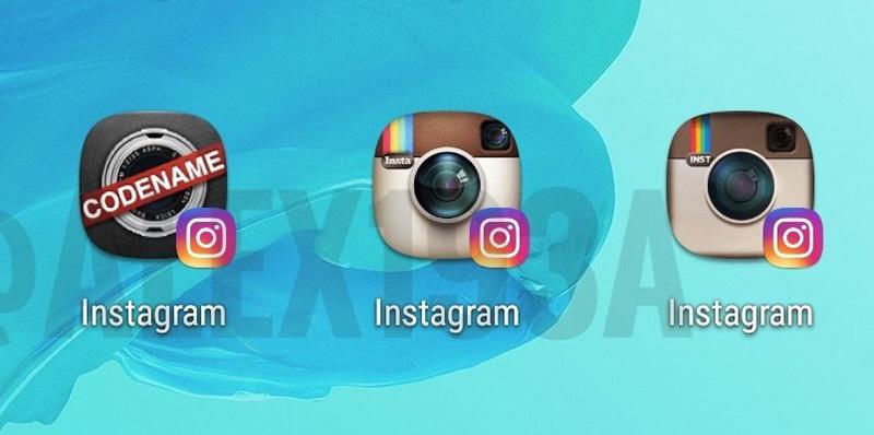 Instagram 10 anos viejo logo