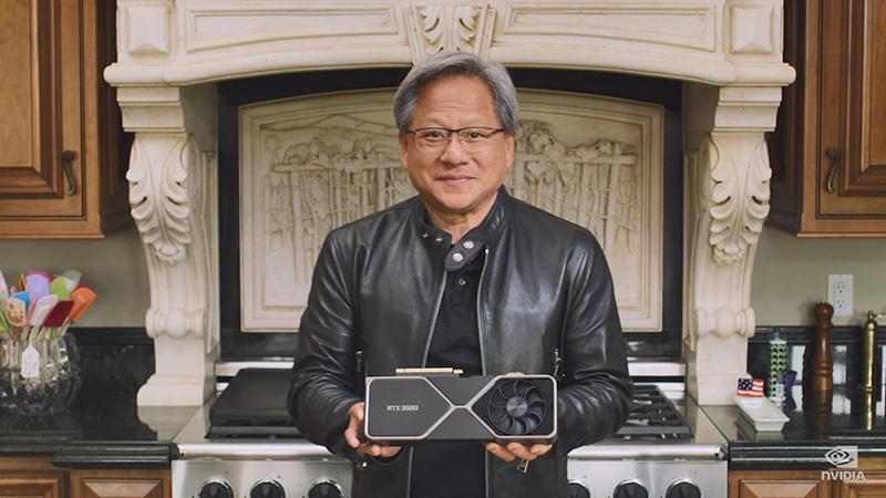 Las principales características de la serie GeForce RTX 30 de NVIDIA