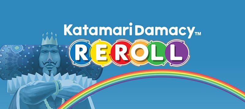 Katamari Damacy REROLL se estrenará el 20 de noviembre de 2020