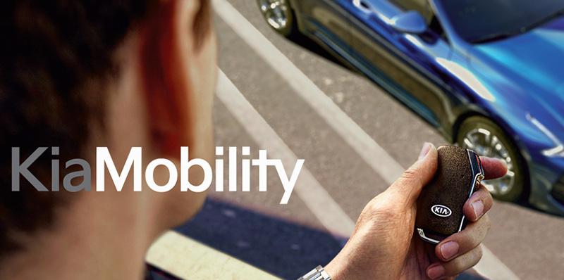 KiaMobility será la opción para rentar un coche por día o año