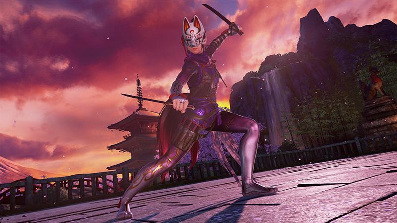 TEKKEN 7 prepara nuevo contenido y el regreso de Kunimitsu