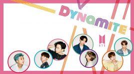 BTS estará en la Fiesta Magistral de Fortnite el 25 de septiembre