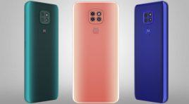El nuevo Moto G9 Play ya está llegando a México, checa su precio