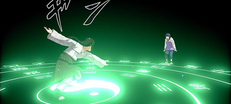 Neji Hyuga Naruto To Boruto Shinobi Striker