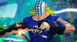One Piece: Pirate Warriors 4 recibe a estos nuevos personajes