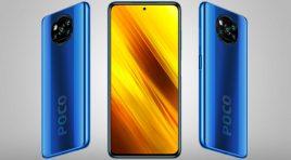 POCO X3 NFC ya está en México; conoce su precio y características