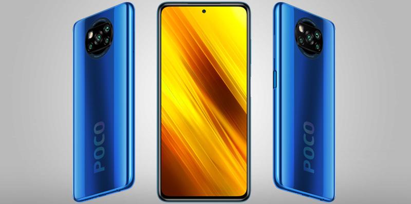 XIAOMI presenta POCO X3 NFC con Snapdragon 732G y 120 Hz
