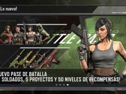 Pase de Batalla Temporada 10 Call of Duty Mobile