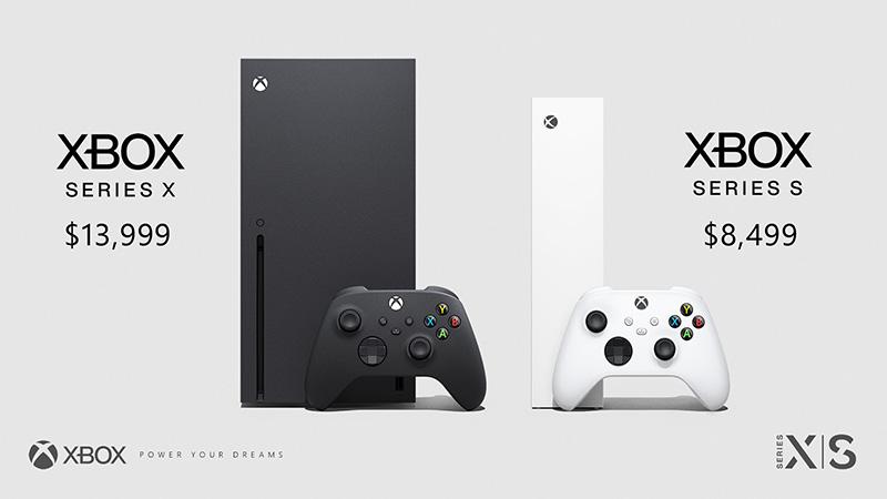 Precio Xbox Series X Series S