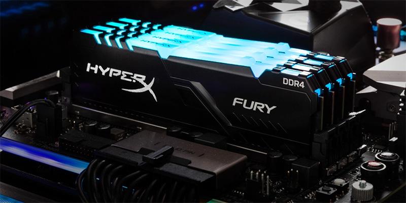 ¿Cuánta RAM necesito para hacer stream? HyperX te lo dice
