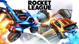 Rocket League se prepara para ser gratis a finales de mes