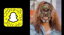 Snapchat celebra a México con la lente del Orgullo Mexicano