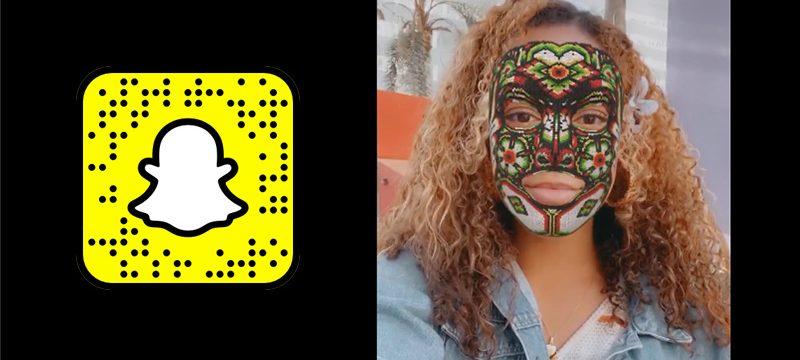 Snapchat Orgullo Mexicano