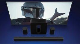 Sonos ofrecerá una experiencia de audio única para The Mandalorian
