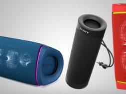 Sony EXTRA BASS 2020
