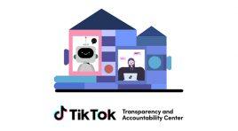 TikTok realiza cambios importantes en temas de seguridad en 2020