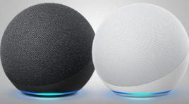 Precio y disponibilidad del totalmente nuevo Amazon Echo en México