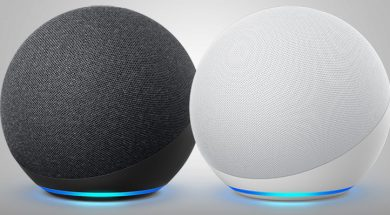 Totalmente nuevo Amazon Echo 2020