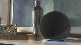 Amazon y Alexa tienen el mejor regalo para el Día de las Madres