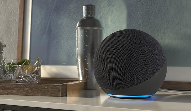 Totalmente nuevo Amazon Echo 2020 Precio Mexico