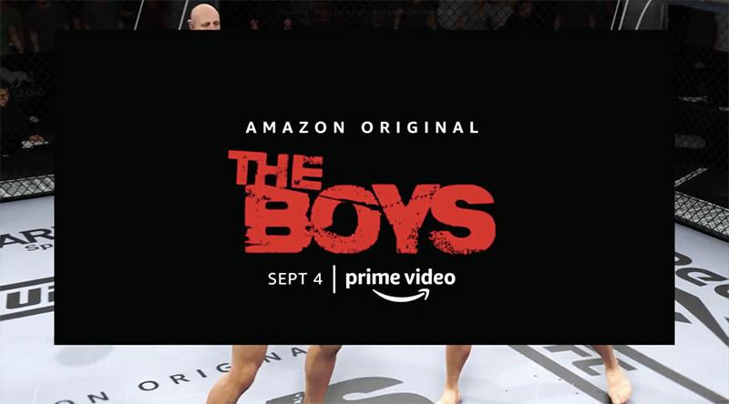 UFC 4 trae anuncios dentro del juego y no podrás quitarlos
