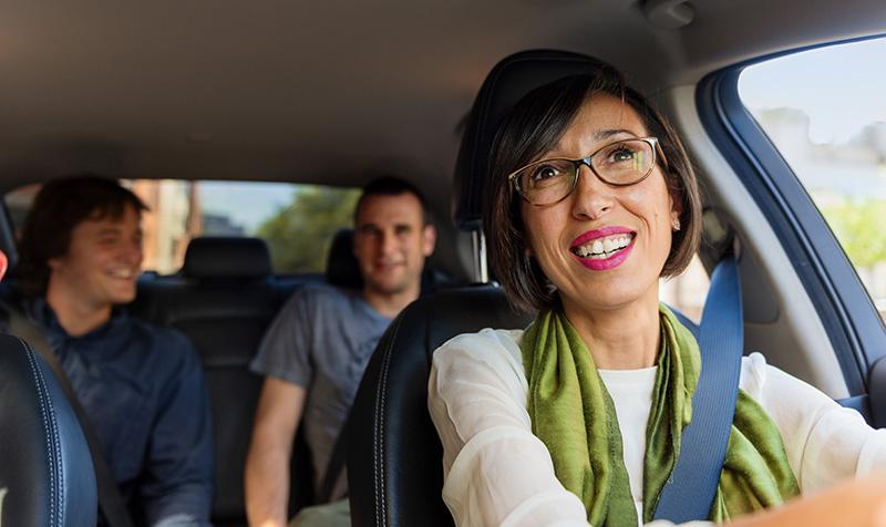 Uber Promo CDMX