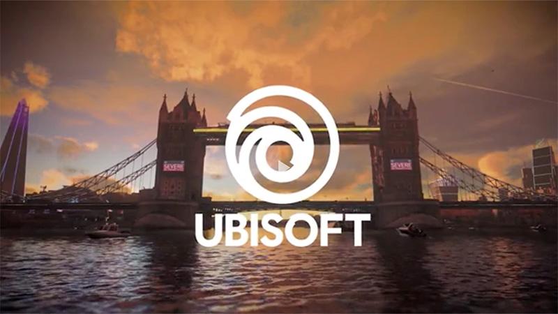 Ubisoft 2020