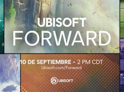 Ubisoft Forward septiembre 2020