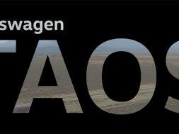 Volkswagen Taos nombre Mexico