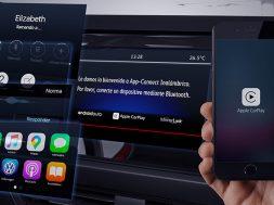 Volkswagen Wireless App Connect CarPlay