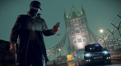 Watch Dogs Legion Londres lugares