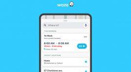 Las mejoras que hace Waze para que evites el tráfico siempre