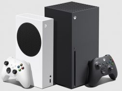 Xbox Series S – Xbox Series X comparativa