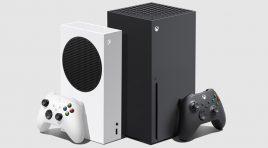 El lanzamiento de Xbox Series X | S fue todo un éxito