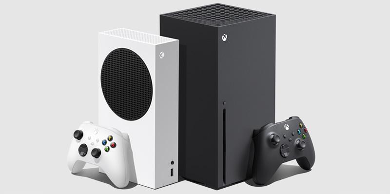 Comparativa: Xbox Series X vs Xbox Series S