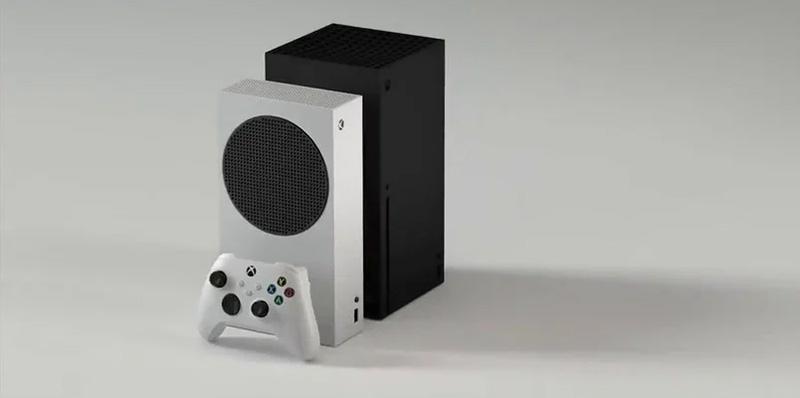 Filtran el diseño de Xbox Series S que llegaría el 10 de noviembre