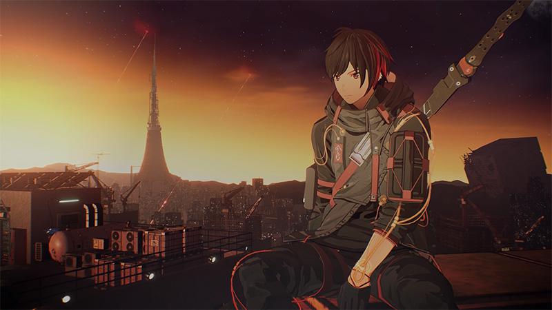 Descarga la demo de Scarlet Nexus para tu Xbox One y Xbox Series