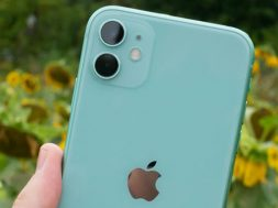 iPhone 12 mini concepto