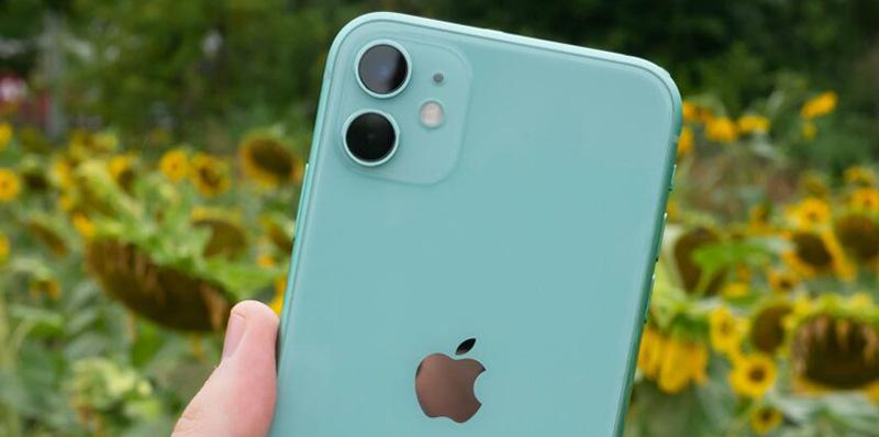 El próximo iPhone de 5.4 pulgadas se llamaría iPhone 12 mini