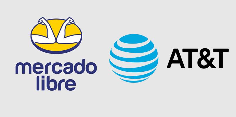 Consigue los productos de AT&T México en Mercado Libre