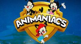 Animaniacs está de regreso; será por Hulu y aquí el primer avance