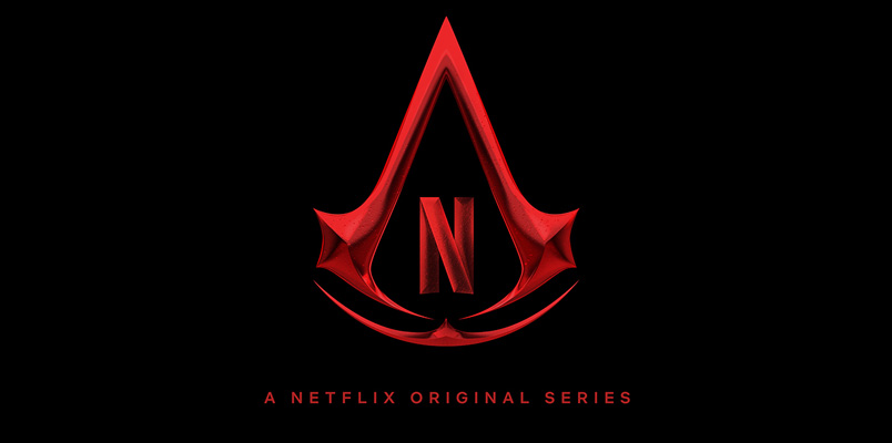 Netflix y Ubisoft tendrán una serie en live action de Assassin's Creed