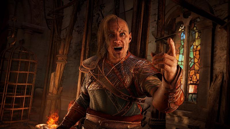 Assassins Creed Valhalla Ivarr
