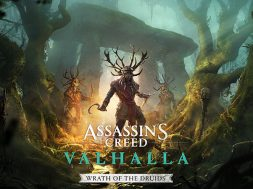 Assassins Creed Valhalla Pase Temporada La Ira de los Druidas