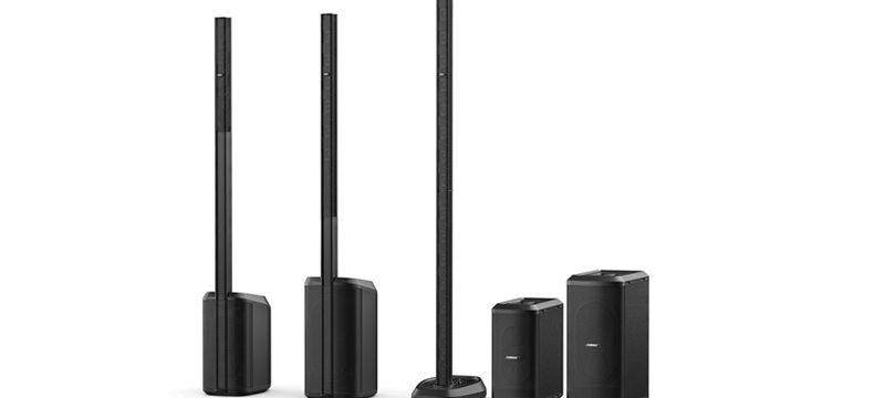 Bose L1 Pro 2020