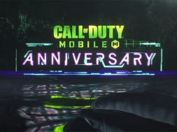 Call of Duty Mobile 1 aniversario